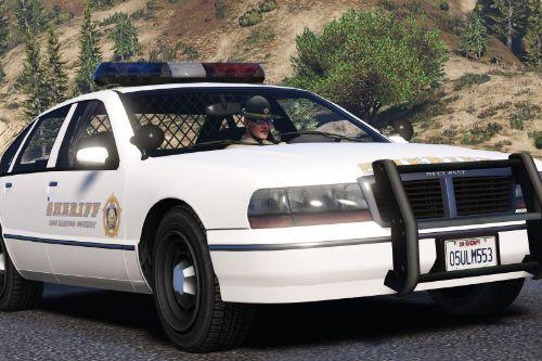 Declasse Premier Sheriff Cruiser [Add-On / Replace]
