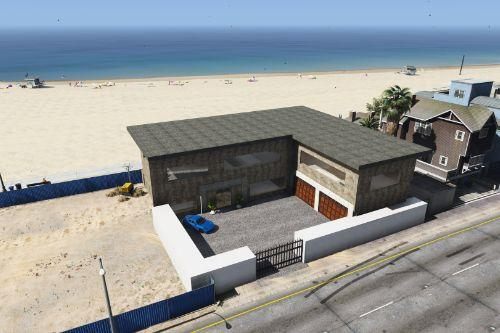 Del Perro Beach House [Menyoo]