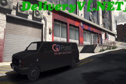 DeliveryV [.NET]