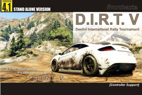 Desilvi International Rally Tournament [D.I.R.T.]
