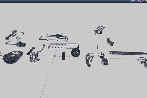 Dev Car Parts (Unlocked) (Textures)