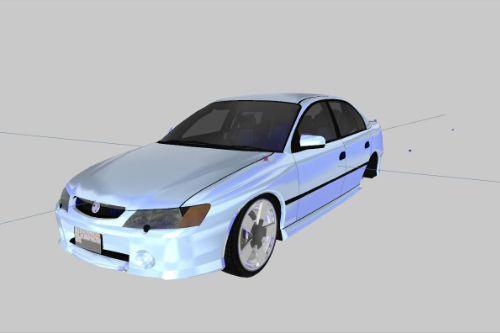 [DEV] Holden VYSS Sedan 1.0.0