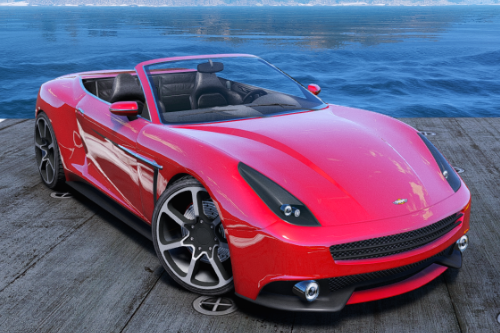 Dewbauchee Massacro Volante [Add-On | Extras | Tuning | LODs]