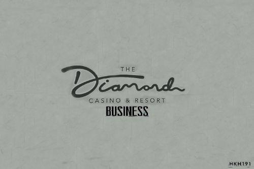 Diamond Casino & Resort Business