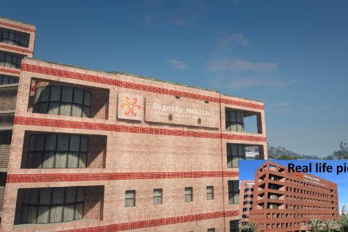 Dignity Health California Hospital