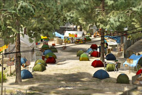 Dignity Village [Menyoo]