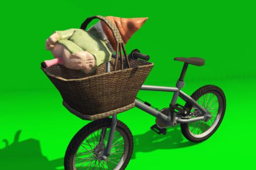 Dirty Gnome [Menyoo]