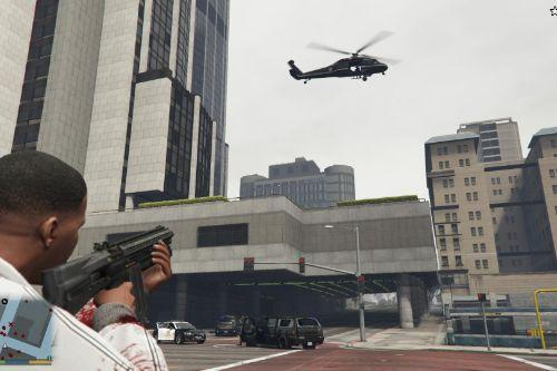 Dispatch.meta - Cop Cars, Helicopters & Gang Car Variations