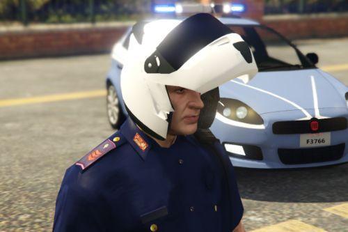 Divisa motociclista - Polizia di stato | polizia Stradale