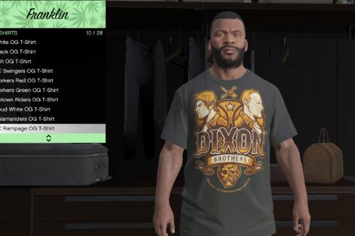 5595fb dixonbrotherst shirt