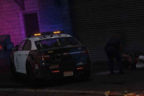 DLS 1.0.0 Config Files for LSPD Vapid Interceptor Pack (torrence)