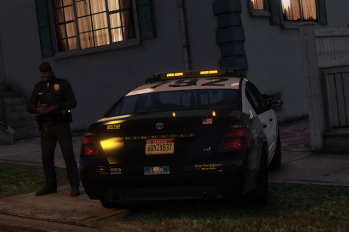 DLS v1.0.0 Config for LSPD Pinnacle