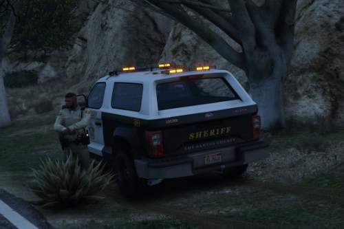 DLS v1.0.0 Configs for LSSD Vapid Riata Search and Rescue