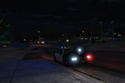 DLS V1.0.0 Configuration Files for AllenKennedy's LSPD Tried & Tested Pack [OUTDATED]