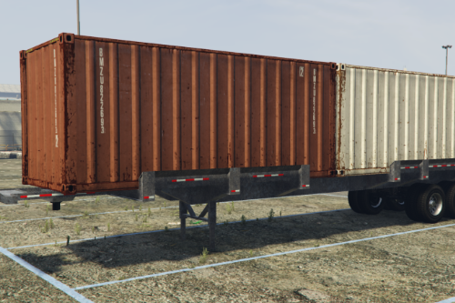 Dock Trailer - Improvements [Replace]
