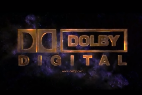 Dolby Digital | Custom Intro | *Requested* |