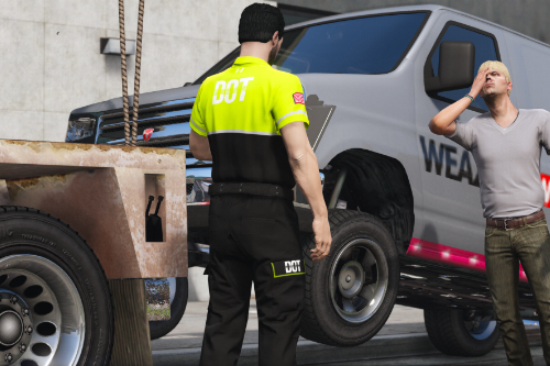 DOT EUP Pack | Department of Transportation
