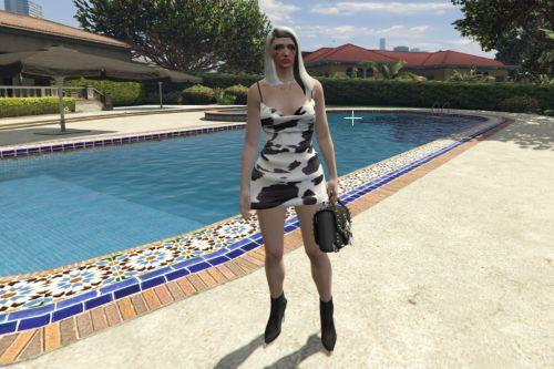 Dress Moo for MP Female [SP / FiveM]