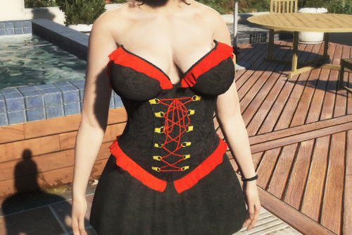 Dress pack for Mp female
