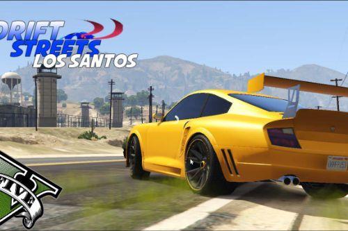 Drift Streets: Los Santos