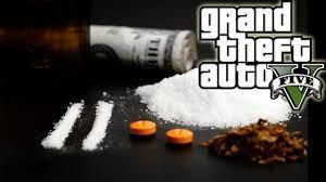 Drugs Missions [Mission Maker]