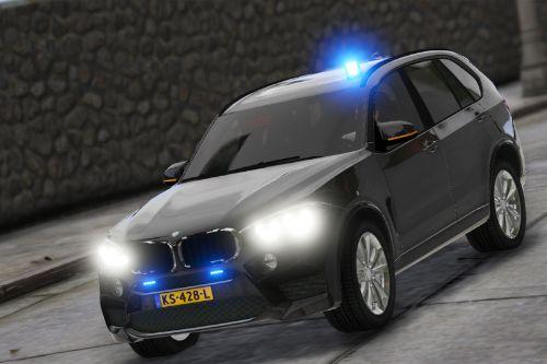 DSI BMW X5M Dutch [ Unlocked / DEV ]