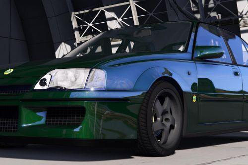 1989 Lotus Carlton [Add-On RHD]