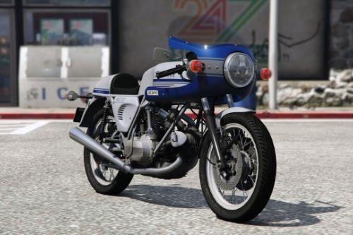 Ducati 900 SS [Add-On]