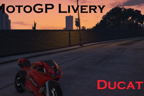 Ducati's 2021 MotoGP season