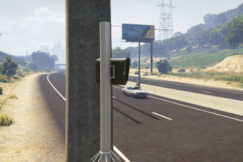 Dutch Speedcamera [ Flitspaal ] [ Unlocked / DEV ]