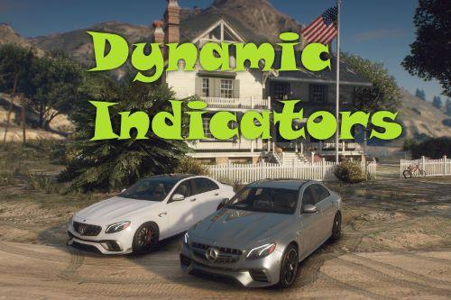 Dynamic Indicators