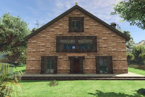 Eco Farmhouse [YMAP]