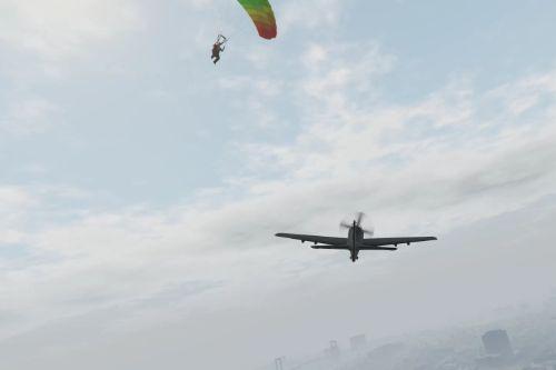 F2248e parachute