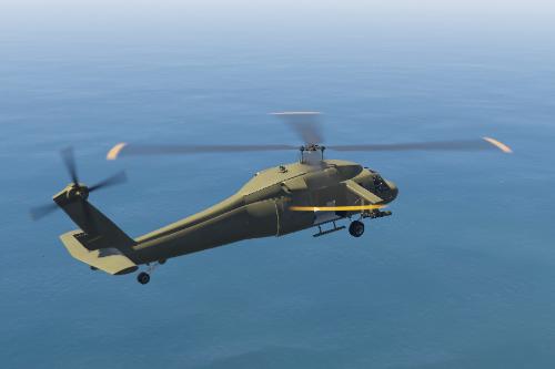 Elicottero Esercito Italiano