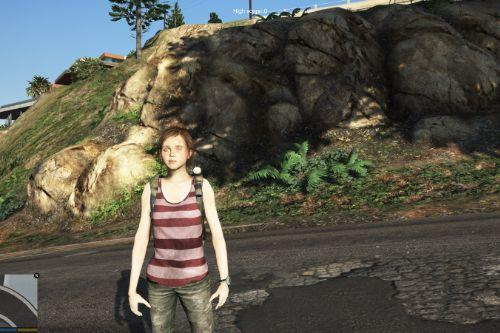 Ellie tank top