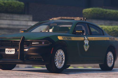 [ELS] 2018 Dodge Charger | SASP