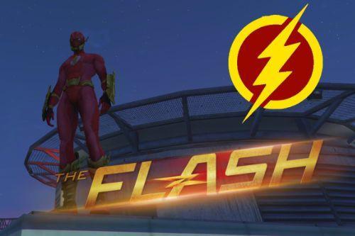 -TFS- ElseWorld FLASH!