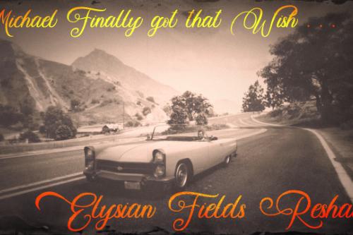 Elysian Fields ReShade