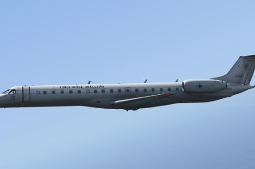 Embraer C-99-A EMB-145 ER  [Add-on]
