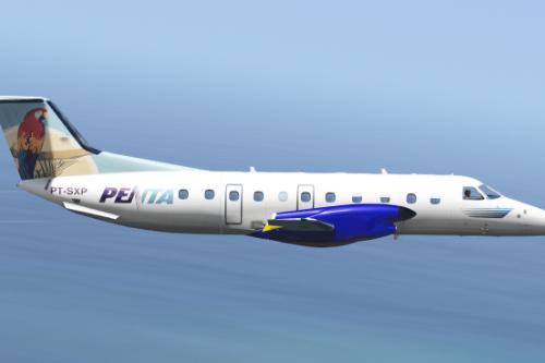 Embraer EMB-120 Brasilia [Add-on]