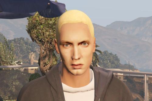 Eminem | Marshall Mathers
