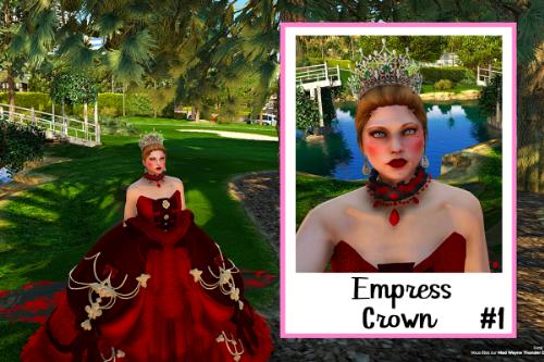 Empress Crown [FiveM / SP]