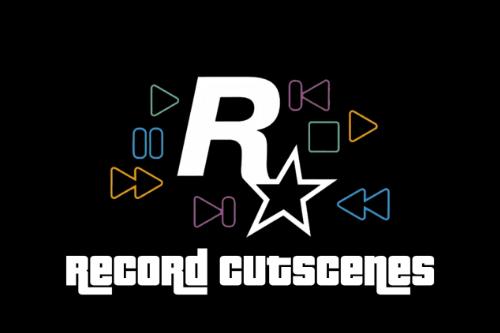 Cutscene Recorder