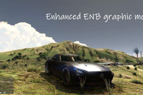 Enhanced ENB graphic mod