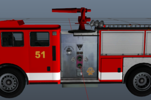 D18fea engine 51