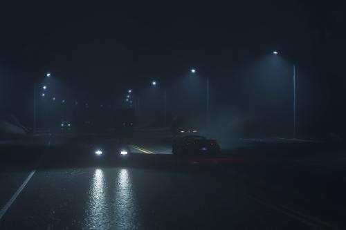 Enhance Streetlights [Overhaul]