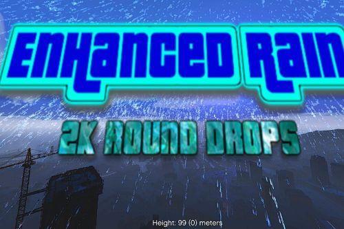 Enhanced 2K Rain