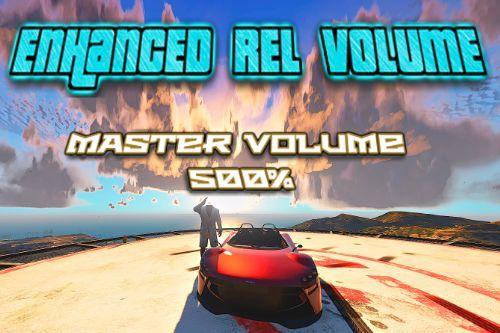 Enhanced REL Volume