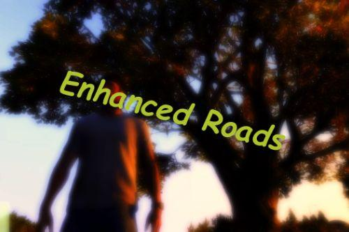 E8723e enhanced roads