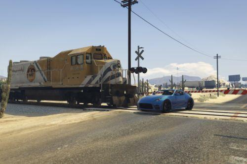 Enhanced Trains
